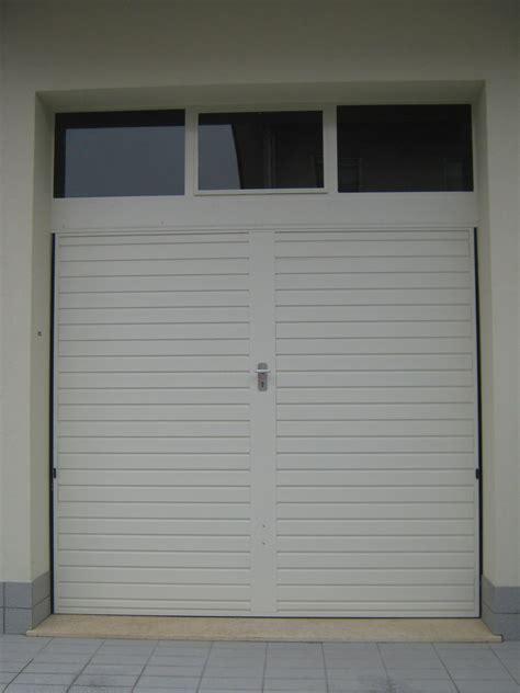 serrande sezionali per garage serrande basculanti e sezionali fratelli bucci