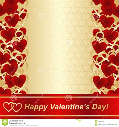 background for valentines day or wedding design stock vector image 28842901