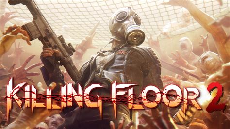 great killing floor 2 wallpaper full hd pictures