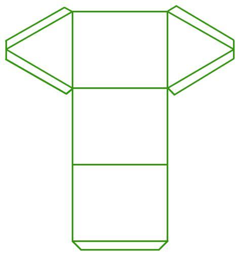 net pattern of triangular prism triangular prism volume of a triangular prism math
