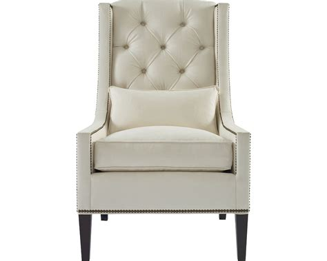 Thomasville Chair by Chandler Wing Chair Living Room Furniture Thomasville