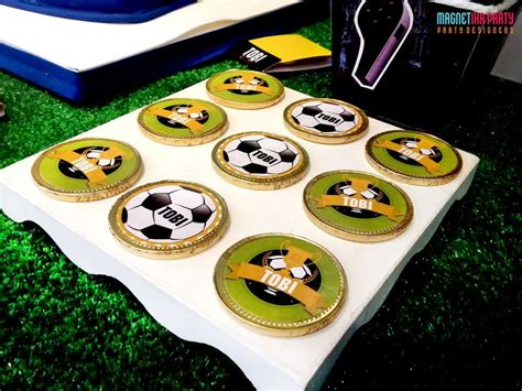 Topi Soccer futbol birthday ideas photo 8 of 22 catch my