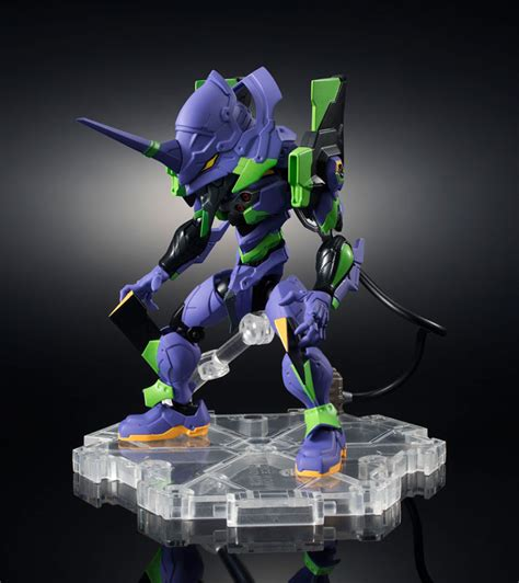 Nxedge Style 00 Proto Type Rebuild Of Evangelion 1 amiami character hobby shop nxedge style unit