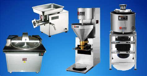 Harga Mesin Giling Daging Dan Ikan Mgd G31 mesin baso bb295 paket mesin bakso aneka mesin resto