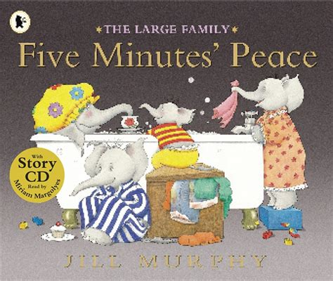 5 minute stories 5 minute stories walker books five minutes peace paperback with cd