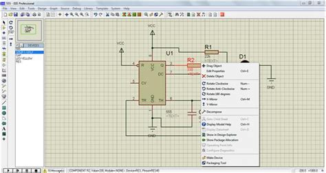 Designing A Garage pcb layout design with proteus engineersgarage