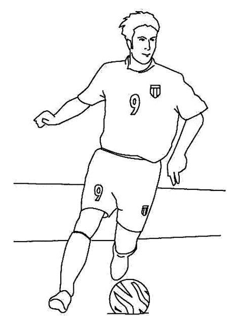 imagenes para colorear futbol 243 gif