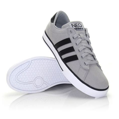 30 adidas se daily vulc mens casual shoes grey