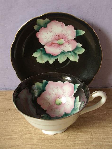 Japanesse Tea Set Pink Flower 13 best images about shafford teacups on
