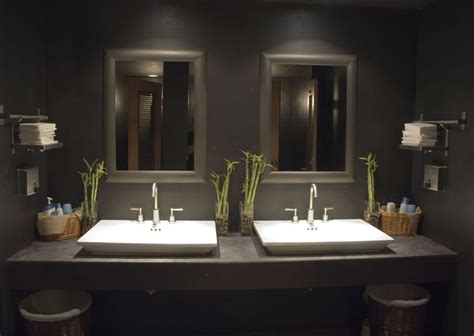 restaurant bathroom design interiors07 houston restaurant bathroom jpg 800 215 568 phonesoap restaurants and