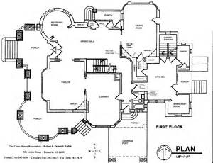 Blueprints For Houses by 4 Tips To Find The Best House Blueprints Interior