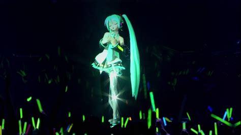 Boneka Miku Concert Vocaloid fan run uk vocaloid concert tickets go on sale capsule computers
