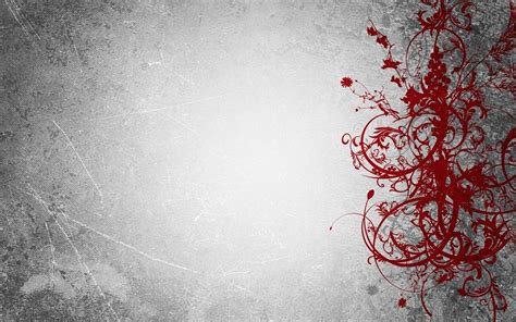 wallpaper black red silver free 3d red silver and black wallpaper high resolution for pc