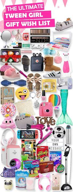 christmas 13 year old girls christmas 2018 gifts for 10 year who are awesome gift guides for gifts