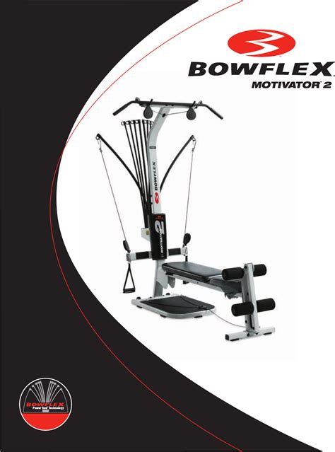 bowflex home motivator 2 user guide manualsonline