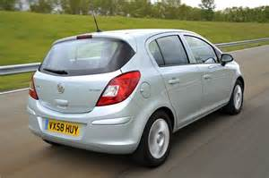 Who Made Vauxhall Vauxhall Corsa D 2006 Car Review Honest