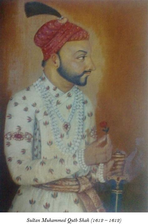 biography of muhammad quli qutb shah 320 best images about mughal painting on pinterest