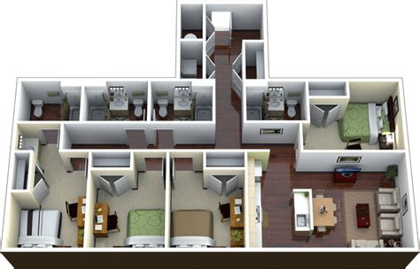 four bedroom apartments rent university of florida off cus housing search the