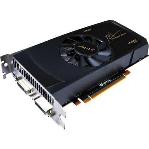 Vga Card Nvidia Geforce Gtx 550 Ti Pny Technologies Nvidia Geforce Gtx 550 Ti 1gb Vcggtx550tvxpb