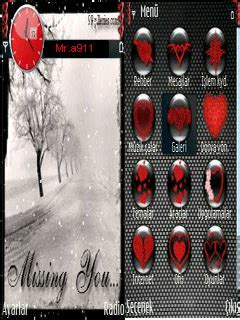 n73 themes love miss you download n 73 missing you nokia theme mobile toones