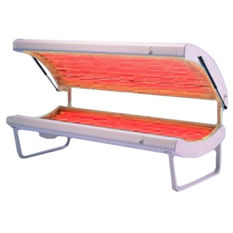 red light tanning bed red light therapy tanning bed lying red light therapy