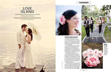 Wedding Magazin by Wedding Wedding Magazine
