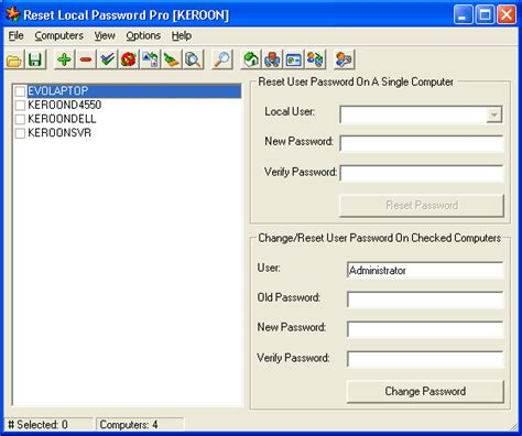 reset password windows xp professional domain change administrator password xp pro