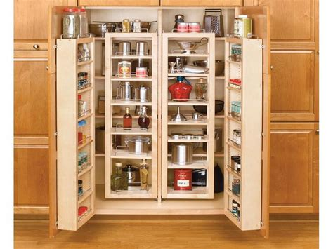 kitchen closet ideas kitchen pantry cabinetconfession