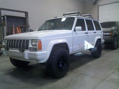 Jeep Xj Info 1991 Jeep Xj Pictures Information And Specs