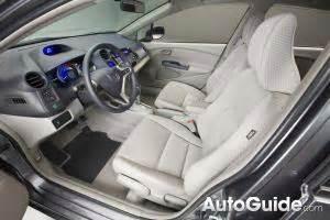tire pressure monitoring 2010 honda insight transmission control 2010 honda insighthybrid review car reviews