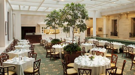 new england cuisine restaurant in boston the langham boston