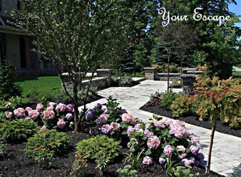 garden landscape design toronto pdf