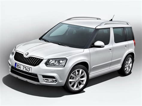 new car skoda yeti 2014 wallpapers and images wallpapers