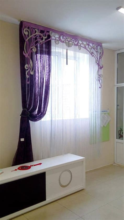 modern curtains   stylish fashion trends  curtain ideas