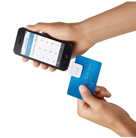 android credit card reader square credit card reader for iphone and android ebay