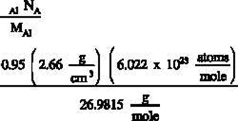 macroscopic cross section calculation of macroscopic cross section and mean free