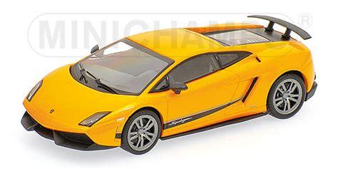 Diecast Lamborghini Gallardo Lp 570 4 Superleggera 1 43 By Autoart minichs 1 43 2011 lamborghini gallardo lp 570 4