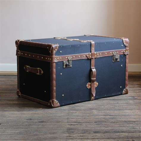Coffee Tables Trunks Antique Trunks Uk Antique Luggage Vintage Leather Trunk Leather Trunk Coffee Table
