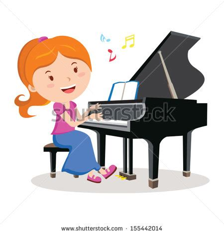 cartoon themes piano player piano clipart clipground