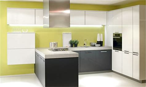 desain warna cat dapur minimalis 46 desain dapur minimalis mungil terbaru dekor rumah