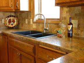 countertop ideas for kitchen the ceramic tile kitchen countertops for your home