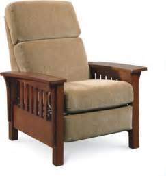 Lane Mission Hi Leg Recliner You Choose The Fabric