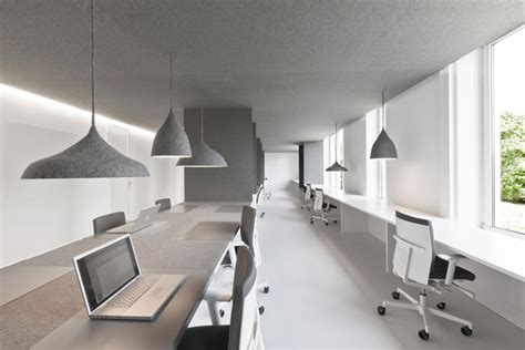 space interior design office space by i29 interior architects