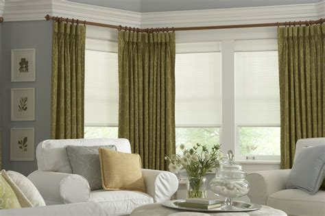 blinds and drapes custom window treatments casual cottage