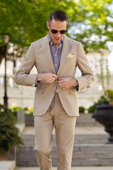 17 Best images about Wedding Suits on Pinterest   Beige