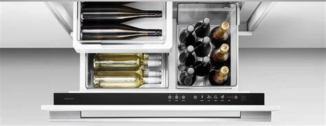 fisher paykel cool drawer fridge rb36s25mkiw1 fisher paykel 36 quot intelligent cooldrawer
