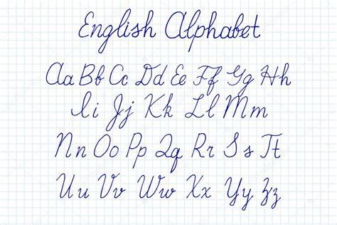 lettere in minuscolo lettere alfabeto maiuscolo minuscolo vettoriali stock