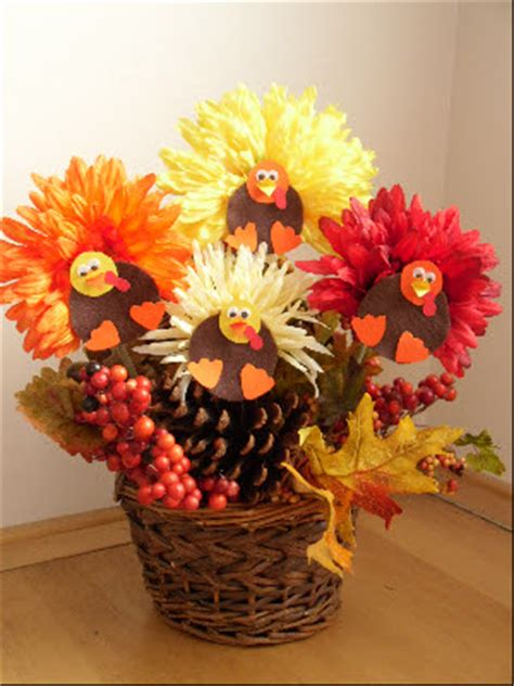 thanksgiving centerpiece crafts for my creative way thanksgiving centerpiece ideas