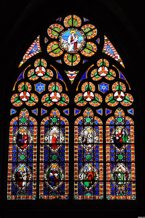 stained glass window glass windows stained glass window