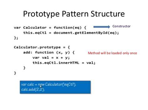 javascript prototype pattern private variables angularjs
